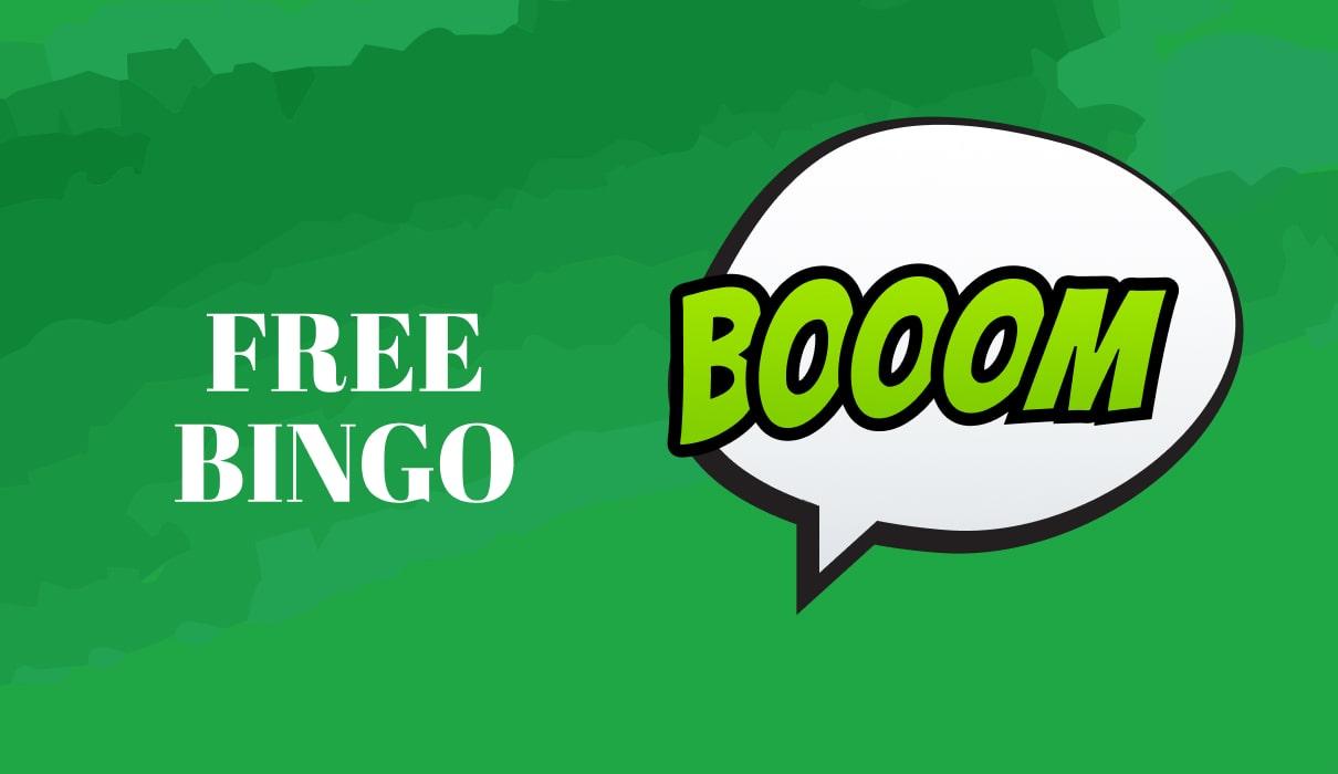 Free Bingo Games
