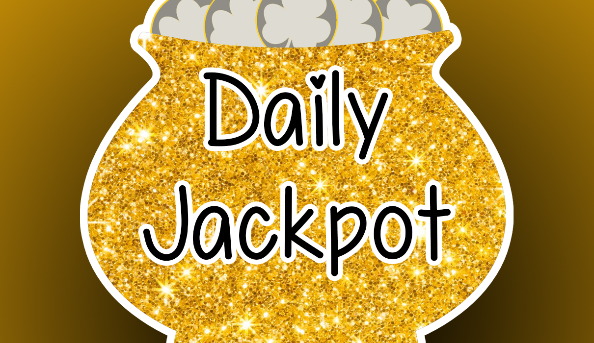 Daily Jackpot Game