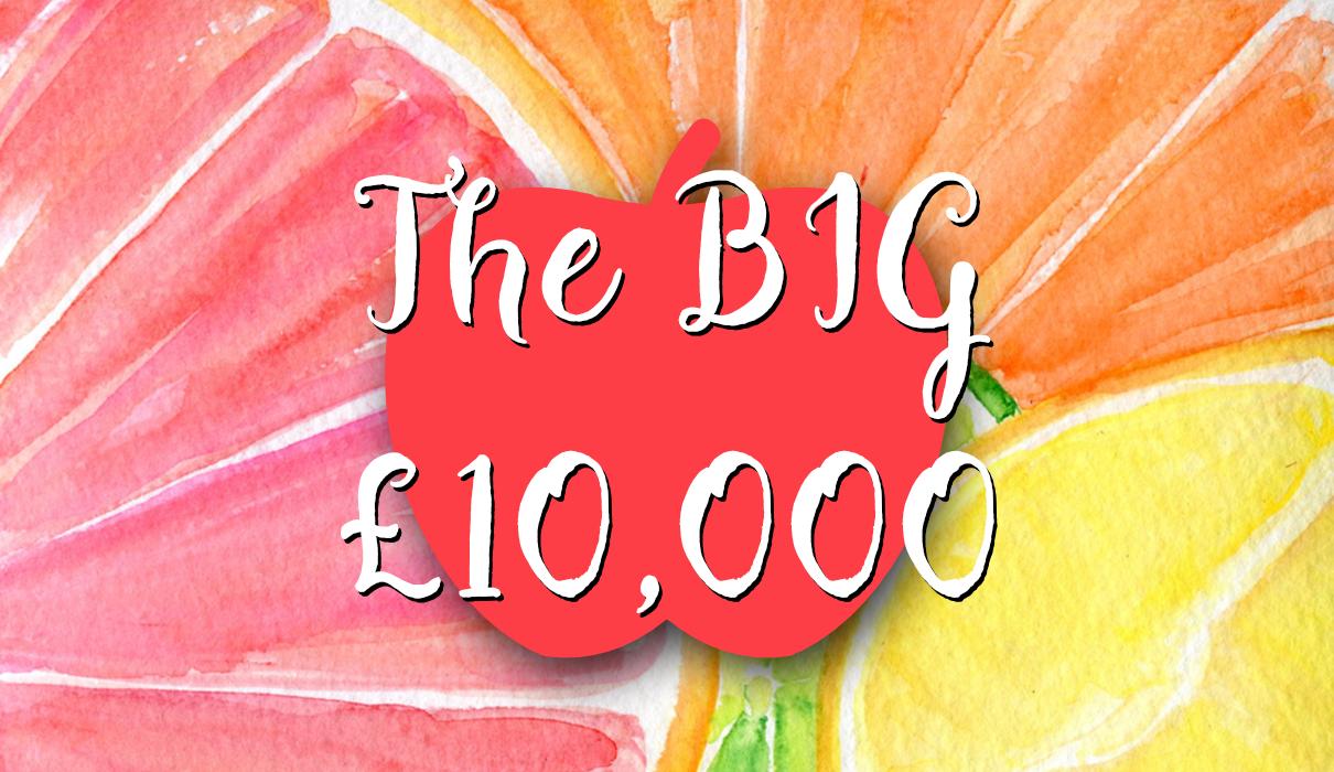 The Big £10,000