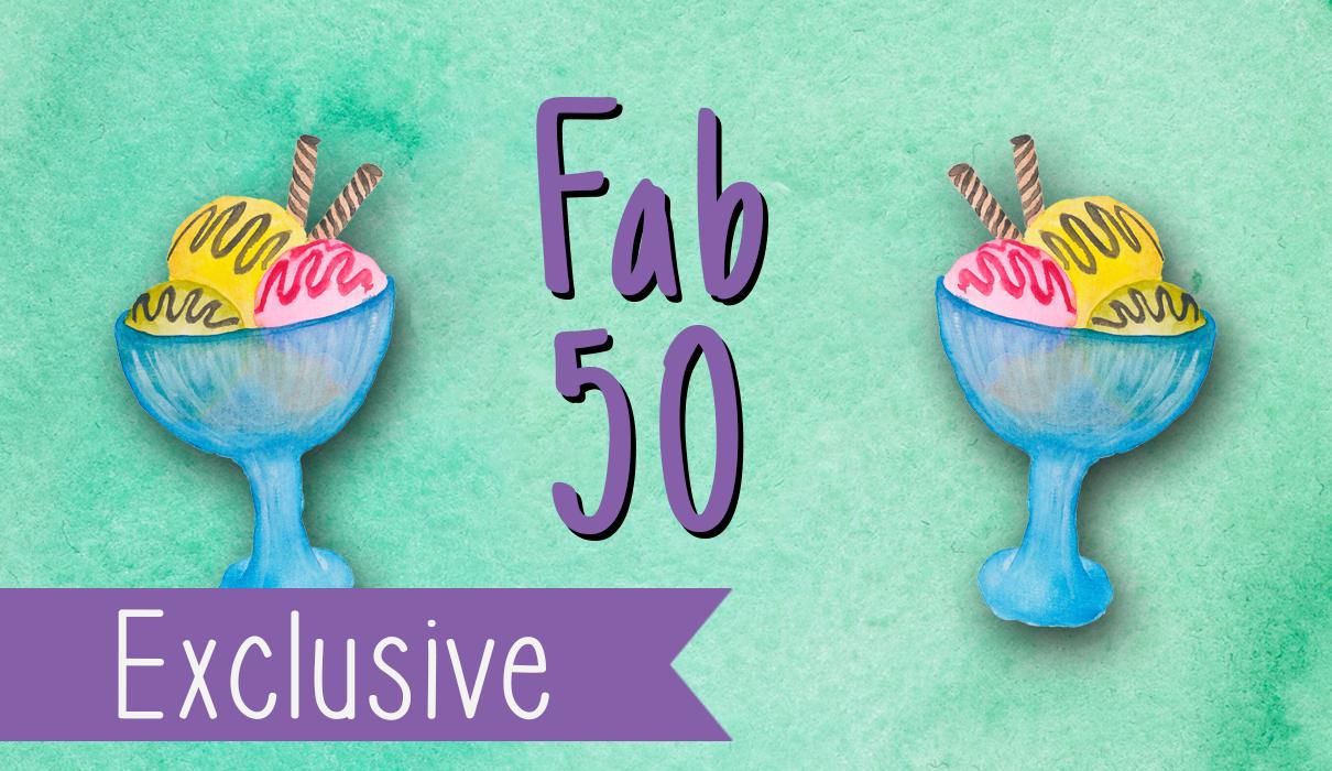 Fab 50!